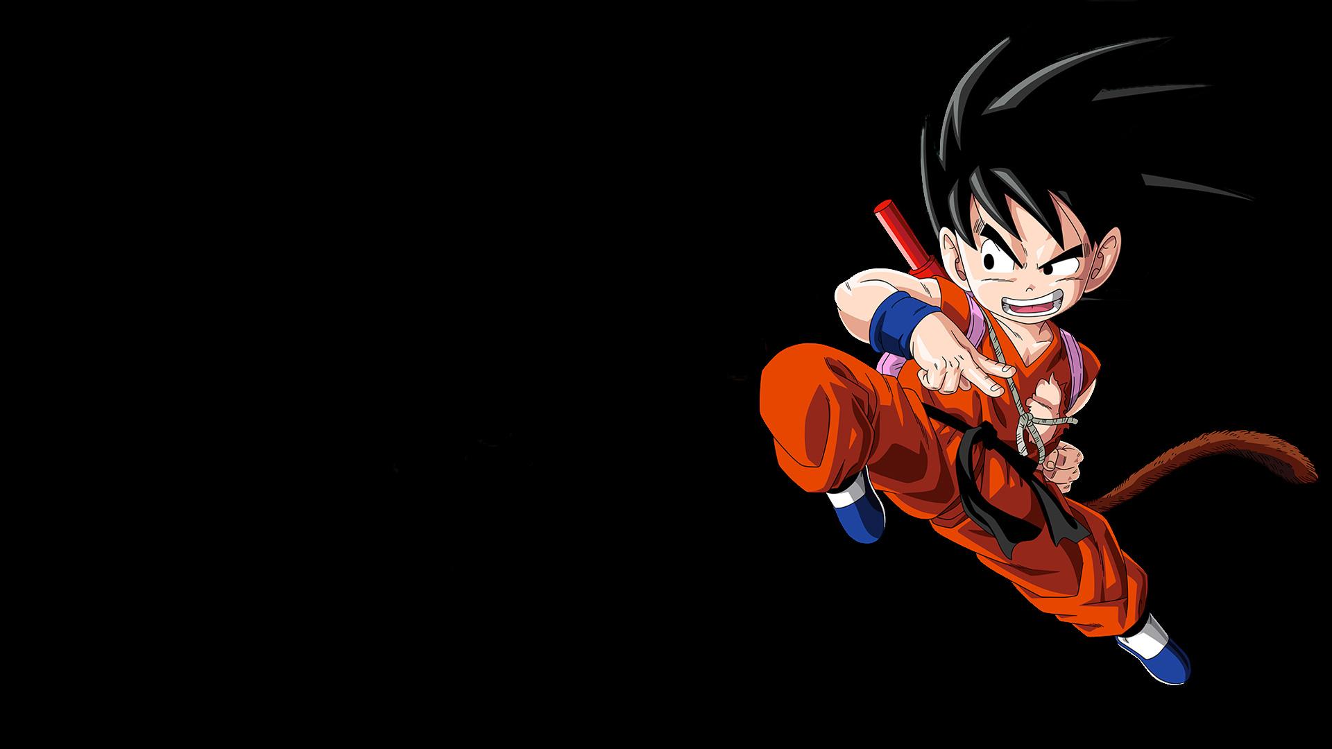 40 Best Goku Wallpaper hd for PC Dragon Ball Z 1920x1080