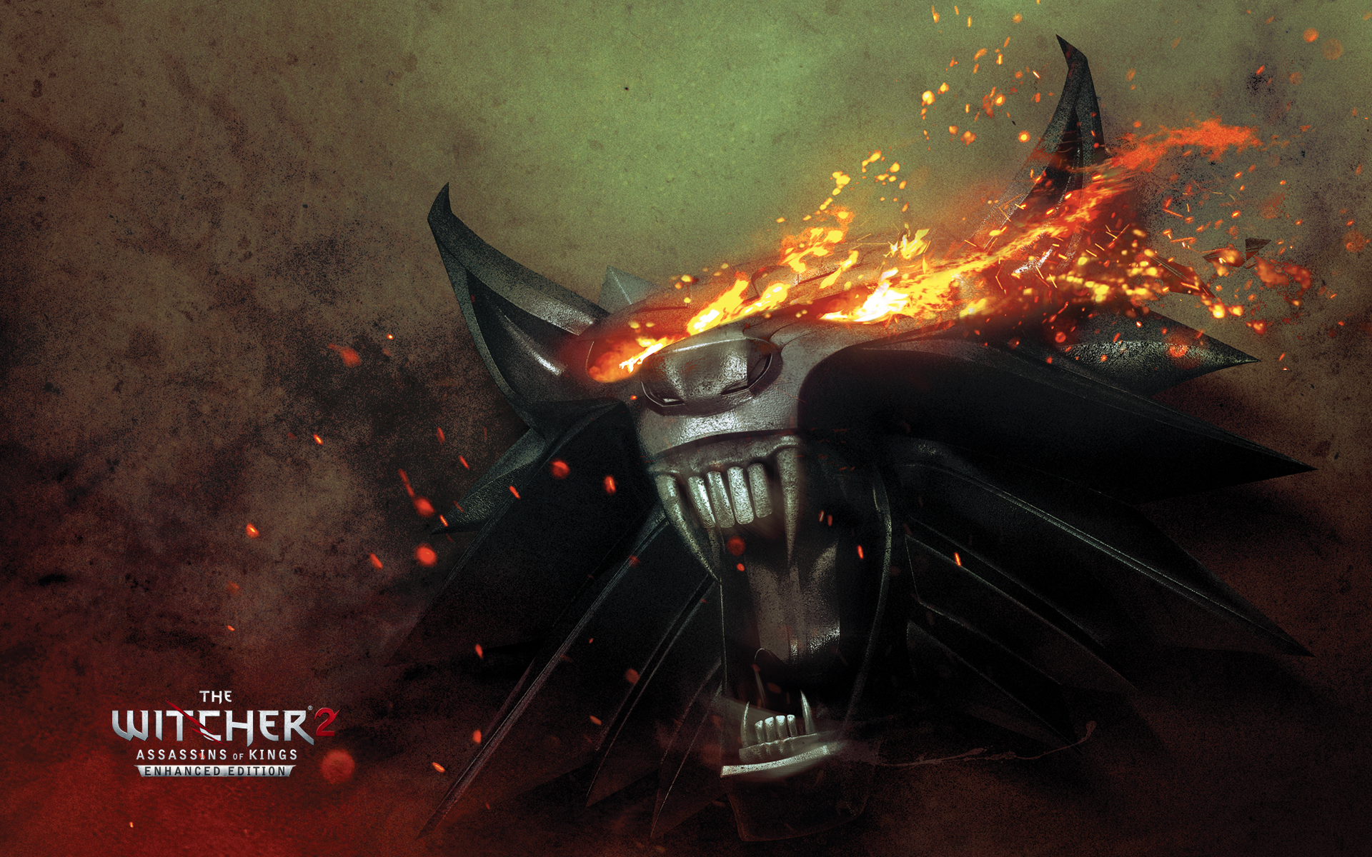 115 The Witcher 2 Assassins Of Kings HD Wallpapers Background 1920x1200