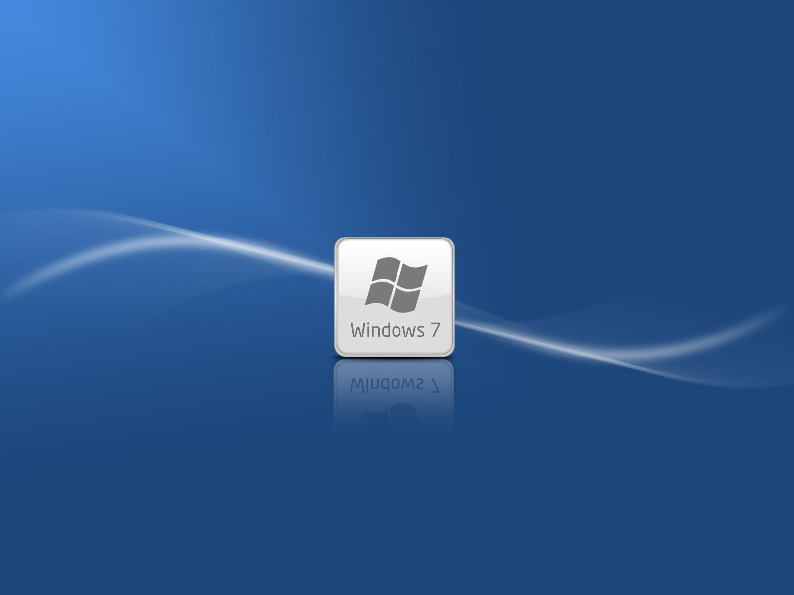 Windows 7 Starter Default Background Location 1600x1200