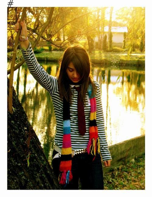 New fb Profile Pictures For Stylish Girls   CoOl AnD StYlIsH Dp On Fb 500x651