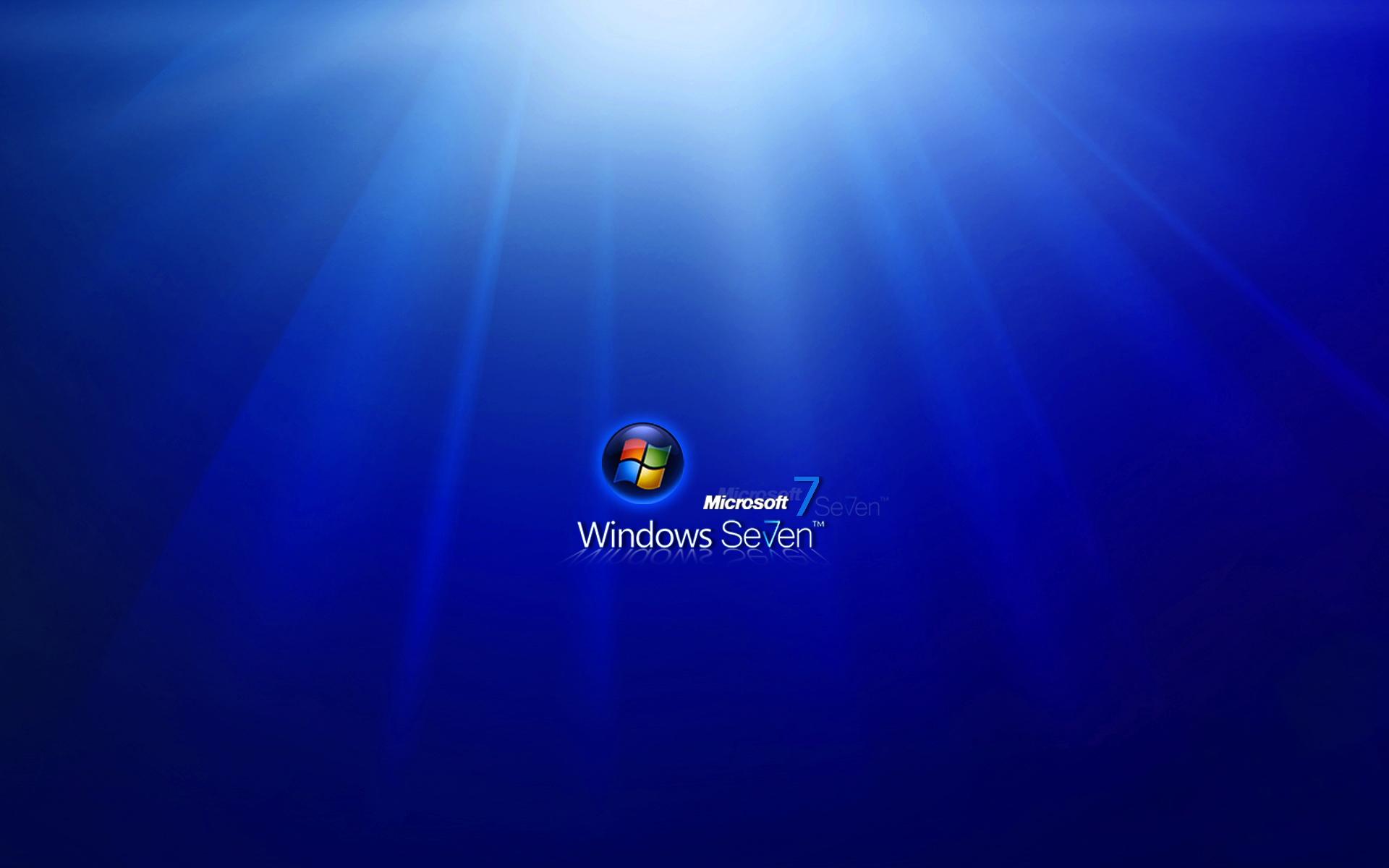 Windows 7 Beta wallpaper 9332 1920x1200