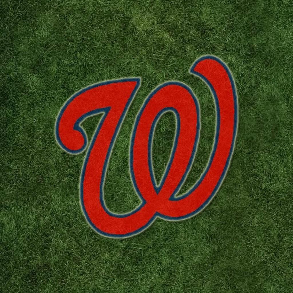 Washington nationals coupon code