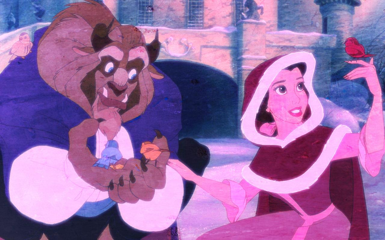 Disney Couples   Disney Valentines Day Wallpaper 34476575 1280x800