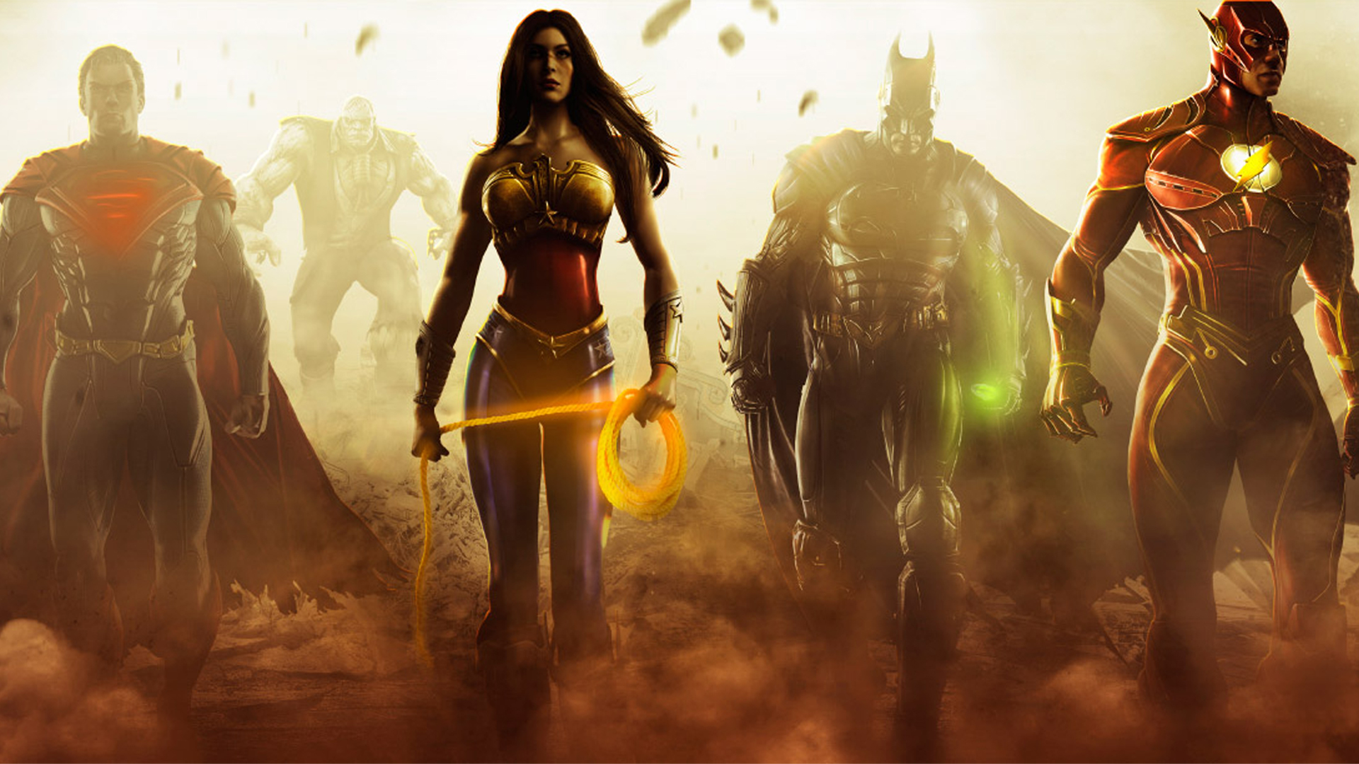 92 Injustice Gods Among Us HD Wallpapers Backgrounds   Wallpaper 1920x1080