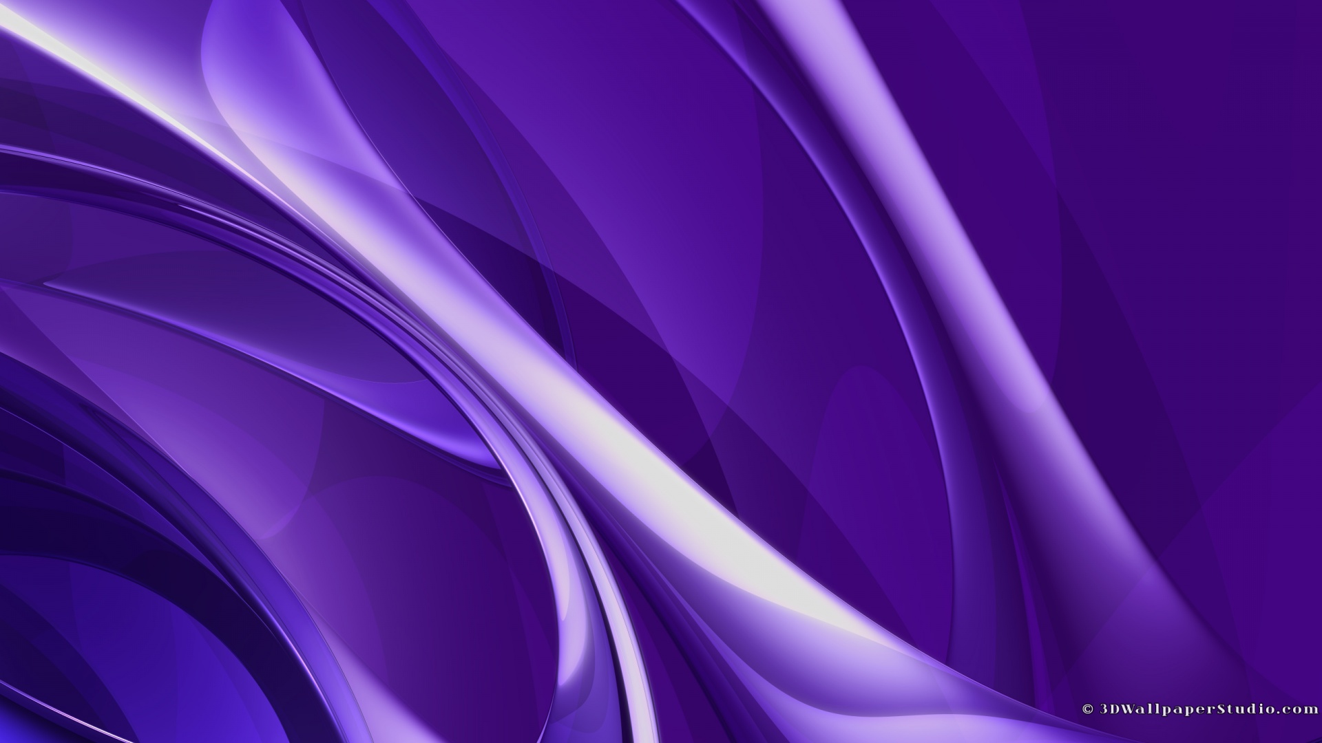 Smooth purple abstract wallpapers 1920x1080 1920x1080