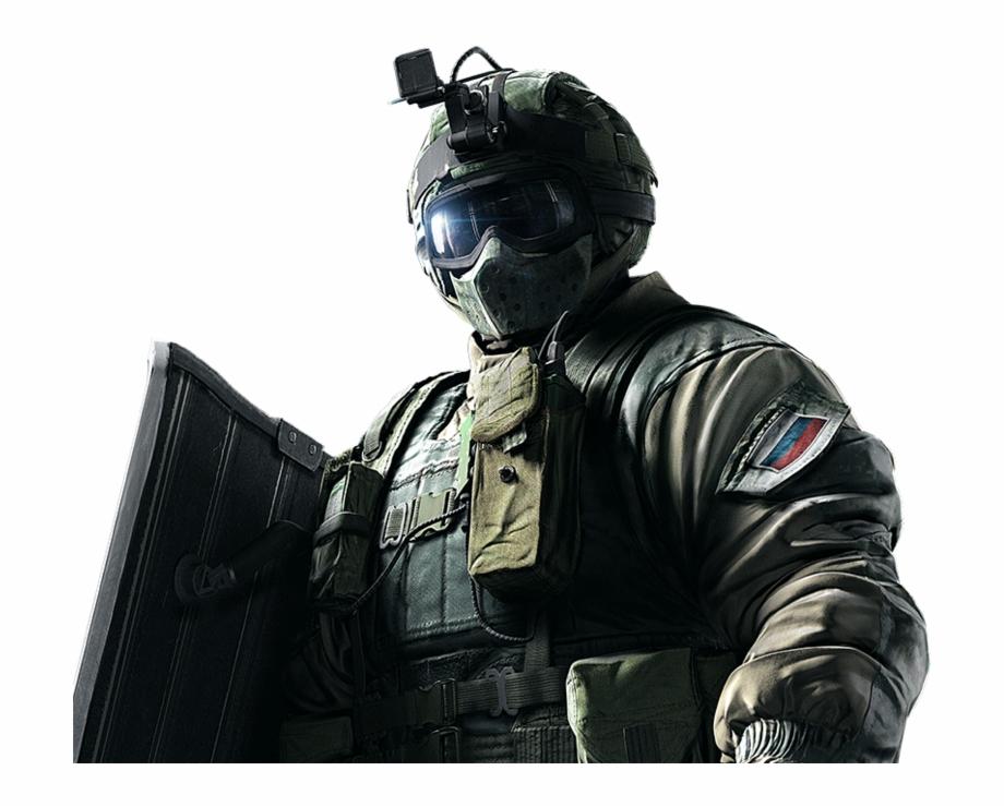 Tom Clancys Rainbow Six Transparent Background   Worst Operator In 920x740