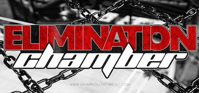 WWE Elimination Chamber PPV Wallpaper Posters and Logo 642x300