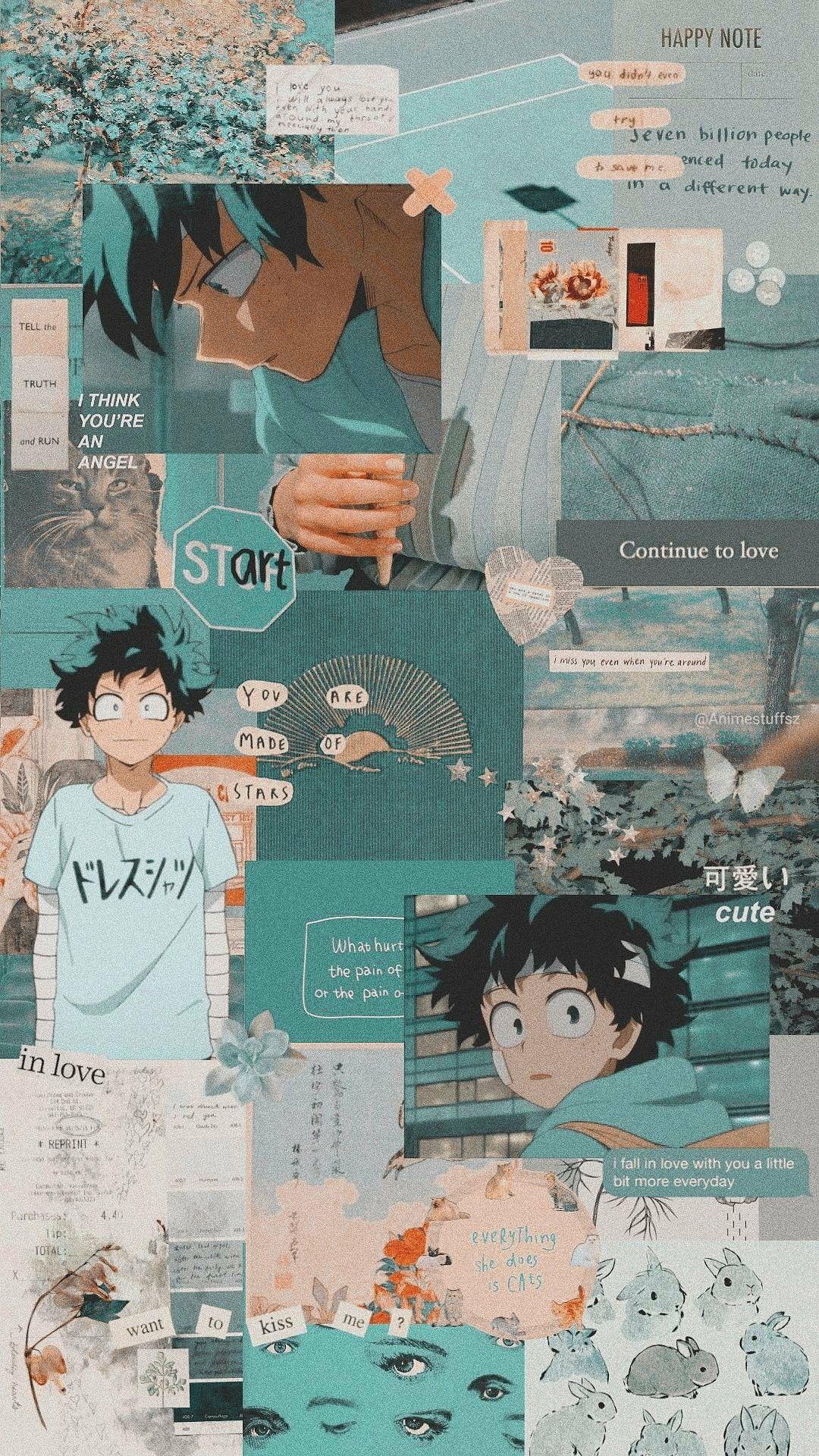 Free Download Midoriya Izuku Cute Anime Wallpaper Hero Wallpaper Cute Wallpapers 1080x1920 For Your Desktop Mobile Tablet Explore 43 Cool Deku Anime Wallpapers Cool Deku Anime Wallpapers Cool Anime