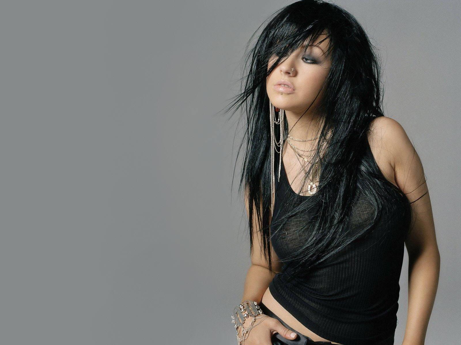 New Christina Aguilera Hot desktop HD wallpapers 2012 1600x1200
