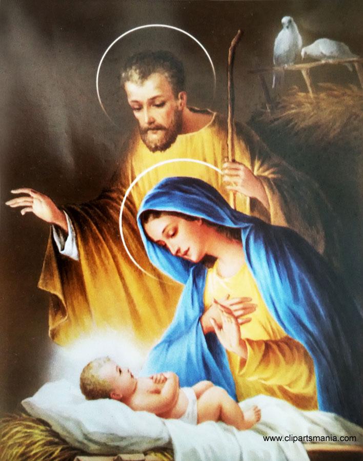 94 Infant Jesus Wallpapers On Wallpapersafari