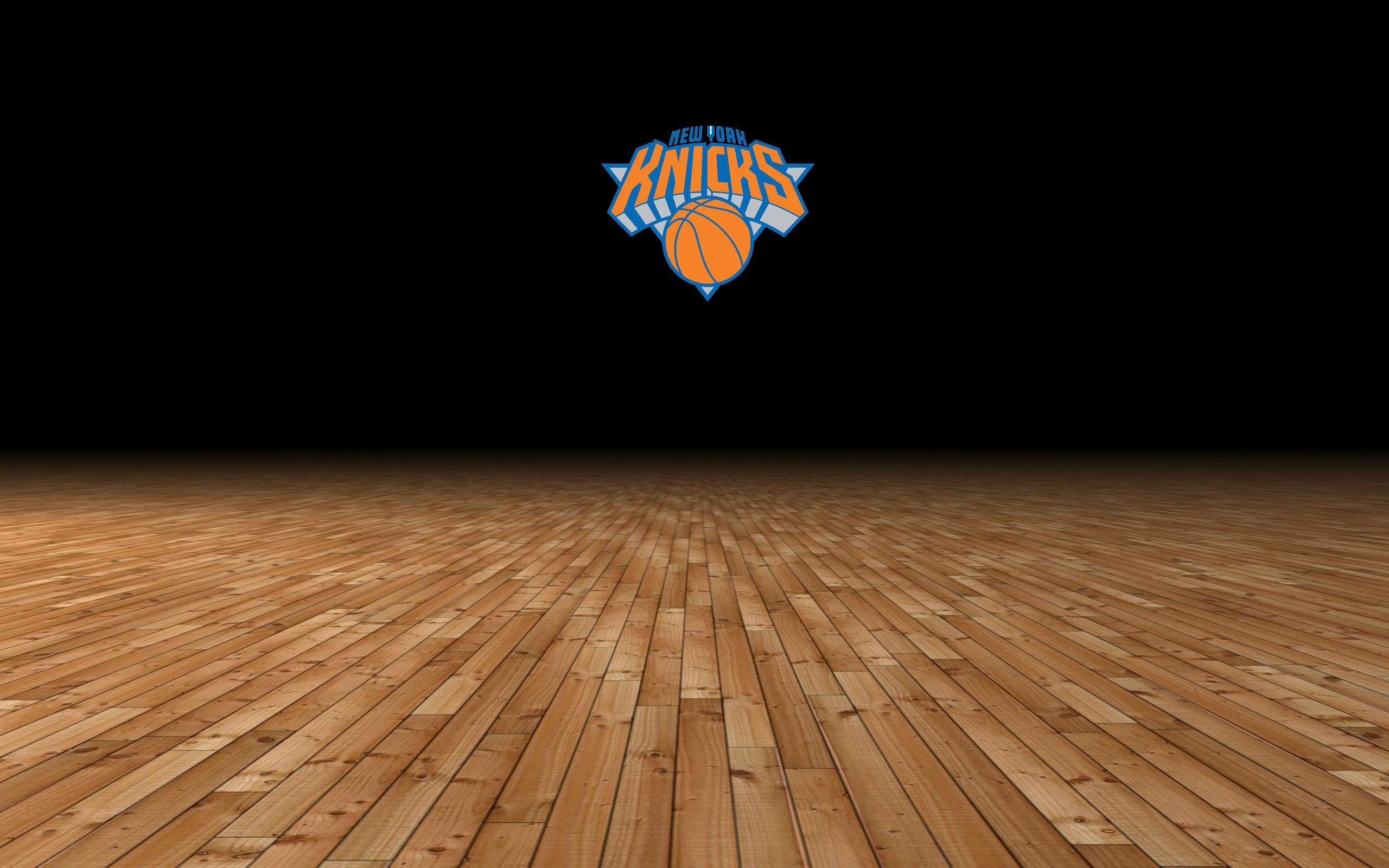 New York Knicks Logo Wallpapers HD 2560x1600