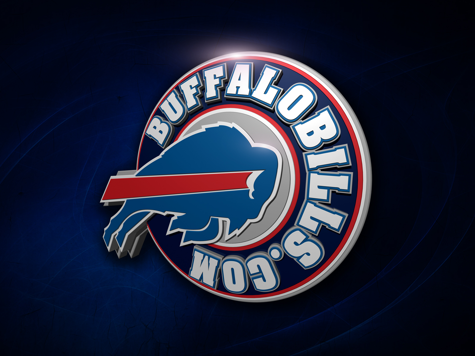 Buffalo Bills wallpaper HD background Buffalo Bills wallpapers 1600x1200