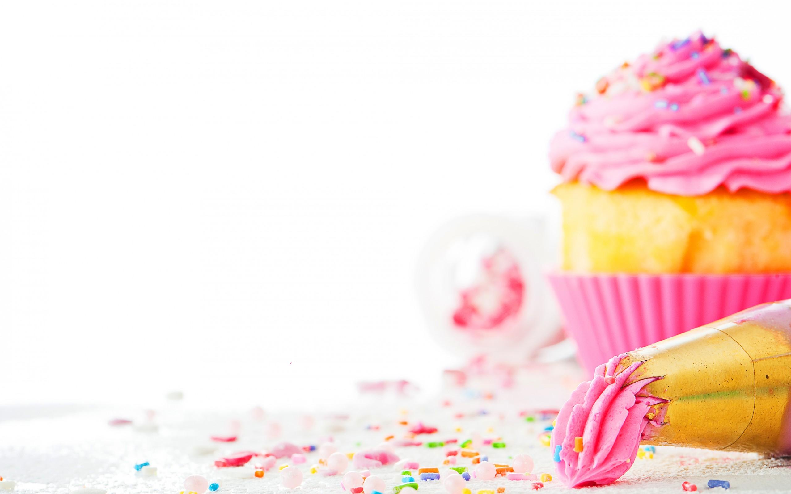 Cupcake Computer Wallpapers Desktop Backgrounds 2560x1600 ID 2560x1600