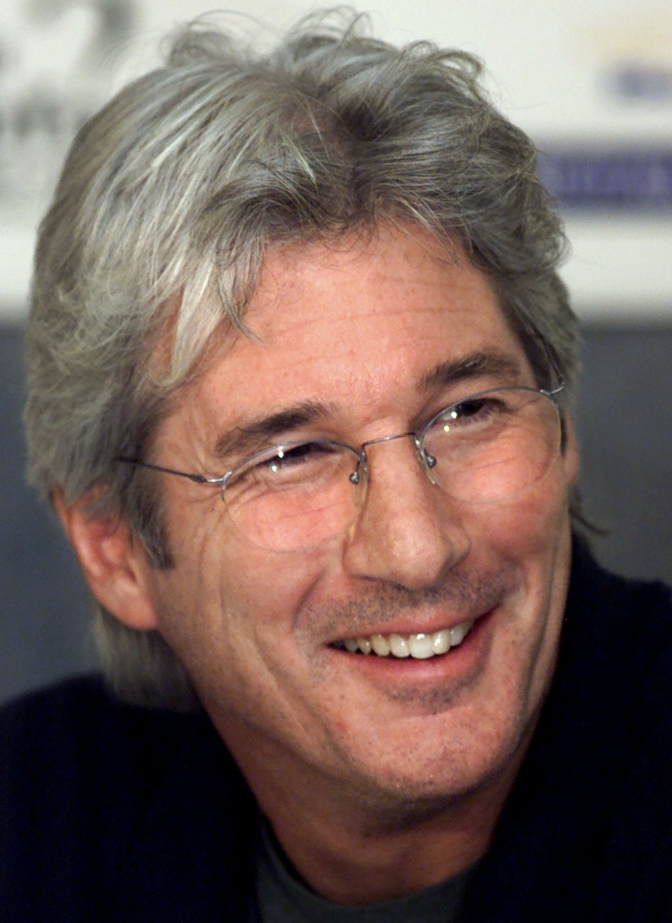 Pictures of Richard Gere   Pictures Of Celebrities 950x1304