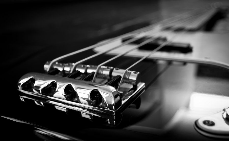 Free Download Fender Precision Bass By Klevi 900x553 For