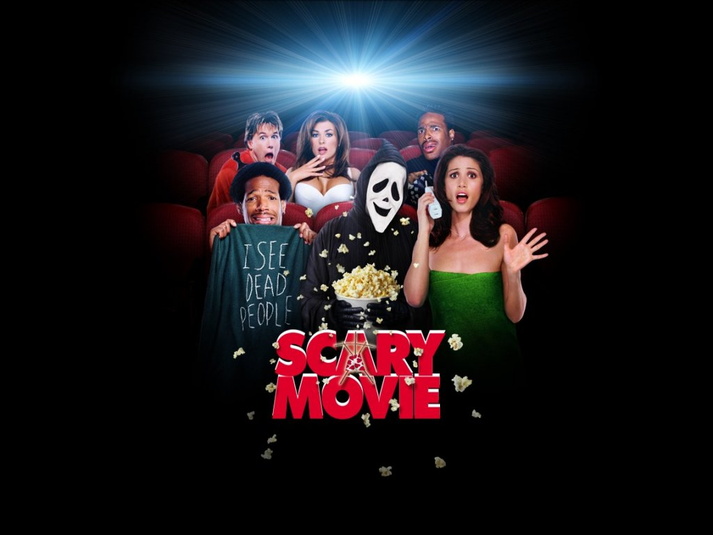 Myspace Backgrounds Scary Movie Halloween Backgrounds 1024x768