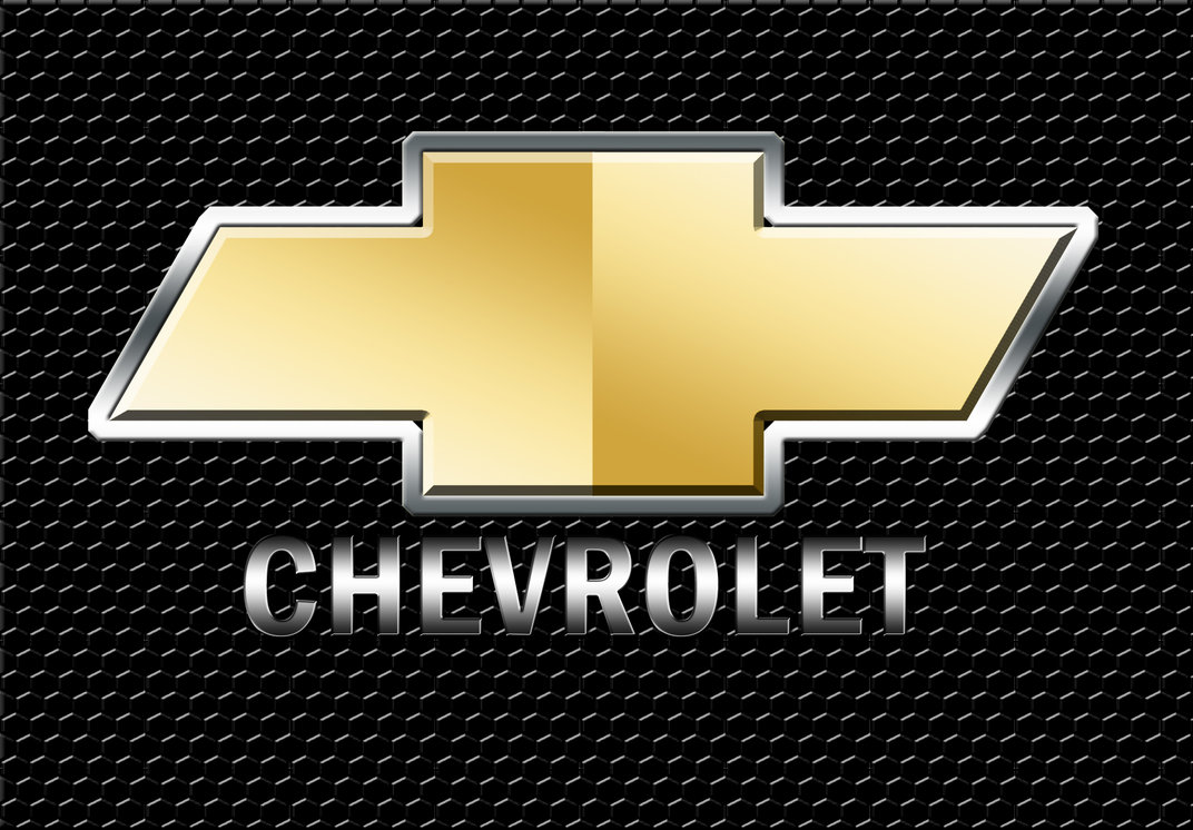 chevy logo by hermantotaicho 1072x746