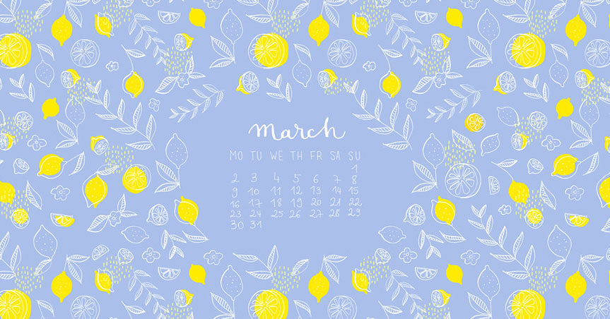 free desktop wallpaper calendars march 2015 march 2 2015 download 863x452