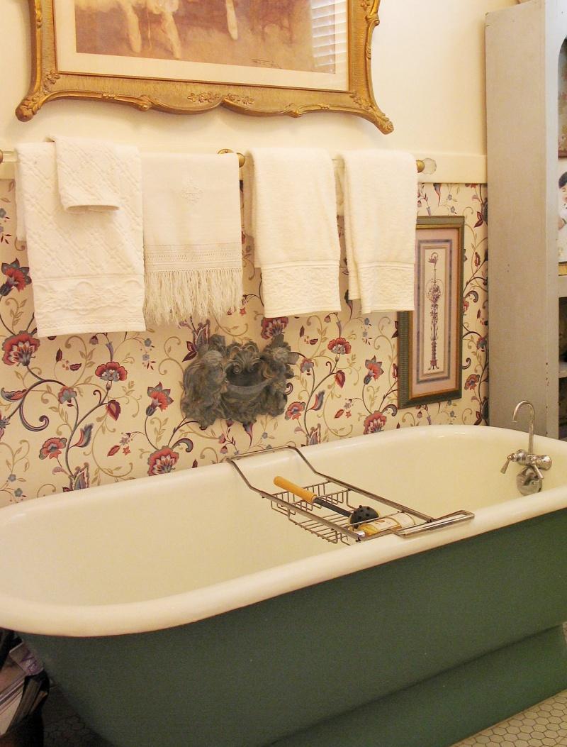 wallpaper in bathroom 2015   Grasscloth Wallpaper 800x1053