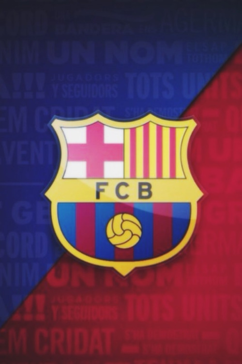 fc barcelona iphone 4 wallpaper Tumblr 500x750