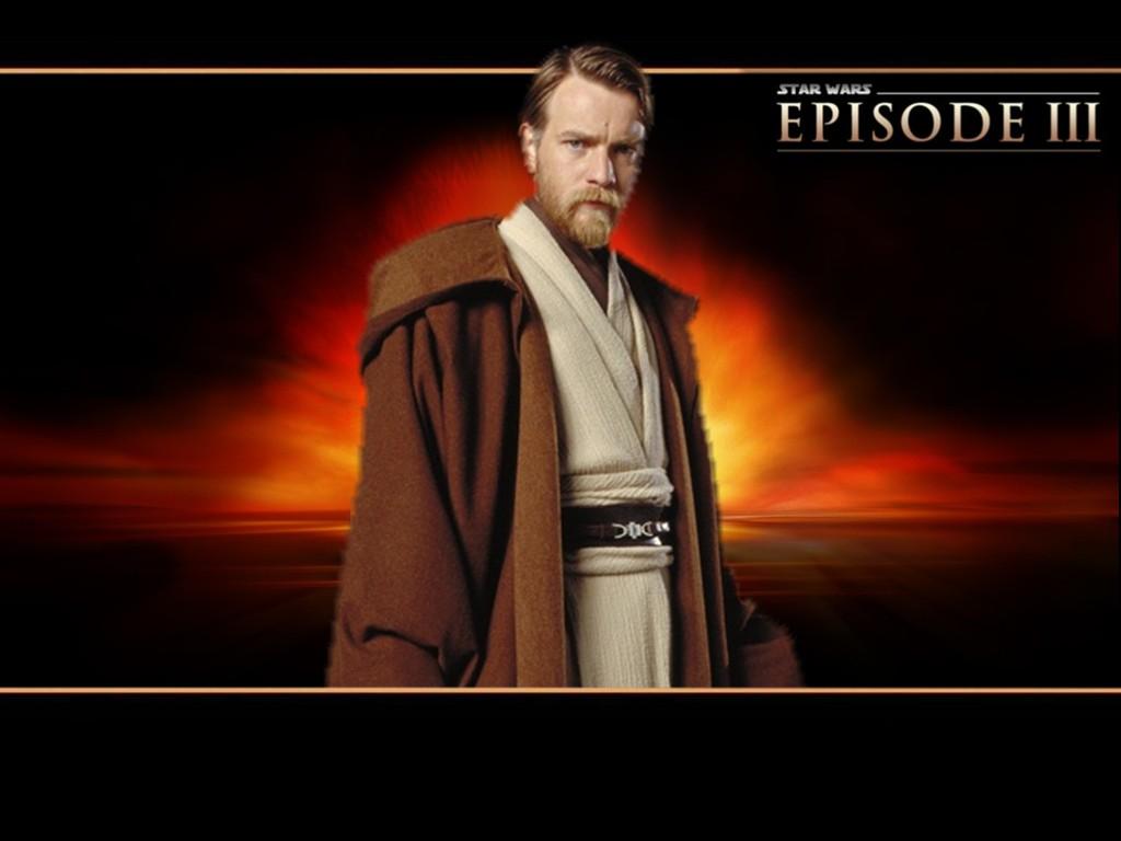 Obi Wan Kenobi   Obi Wan Kenobi Wallpaper 36346453 1024x768