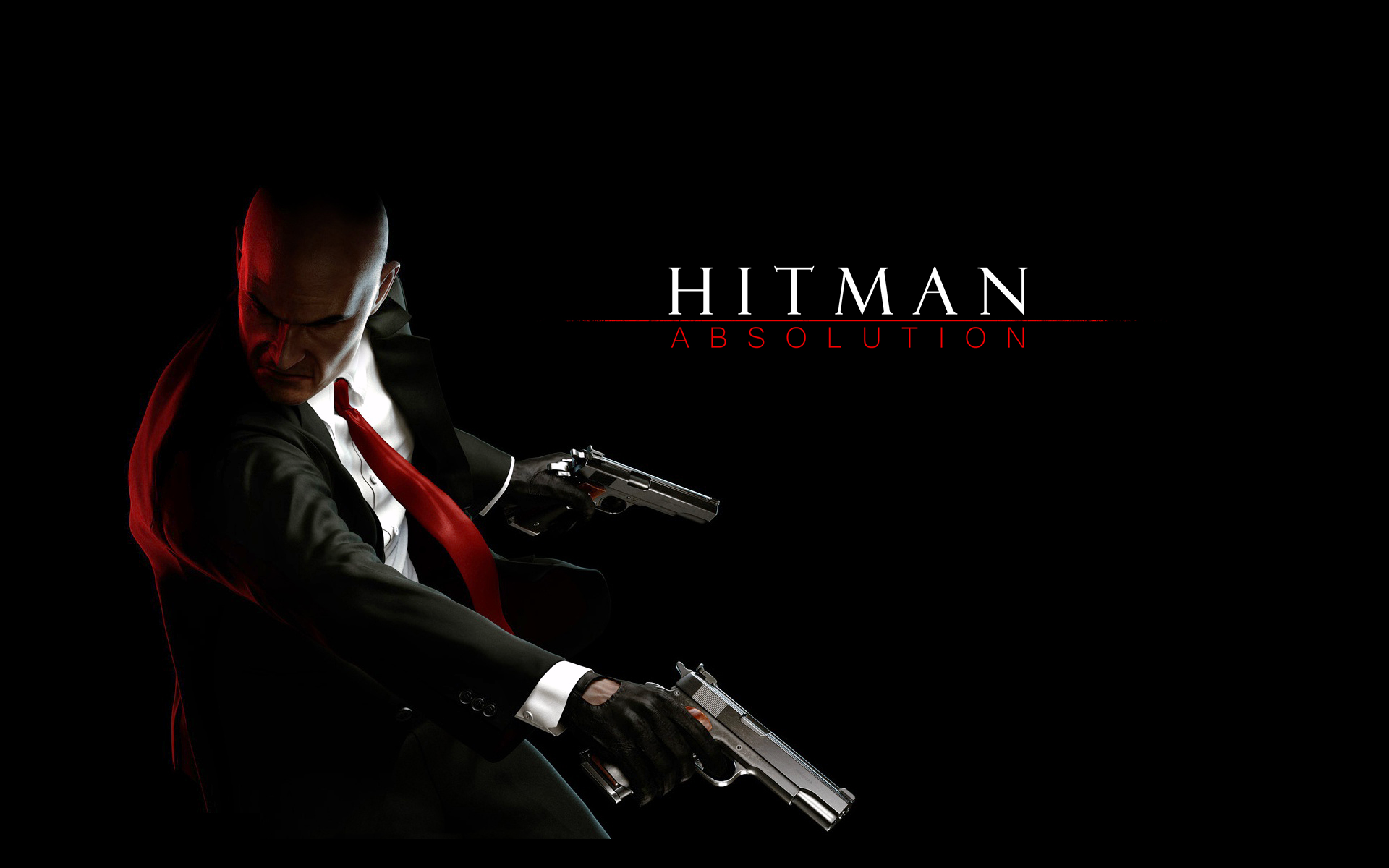 Free Download Hitman Absolution Wallpaper 1920x1200 For Your