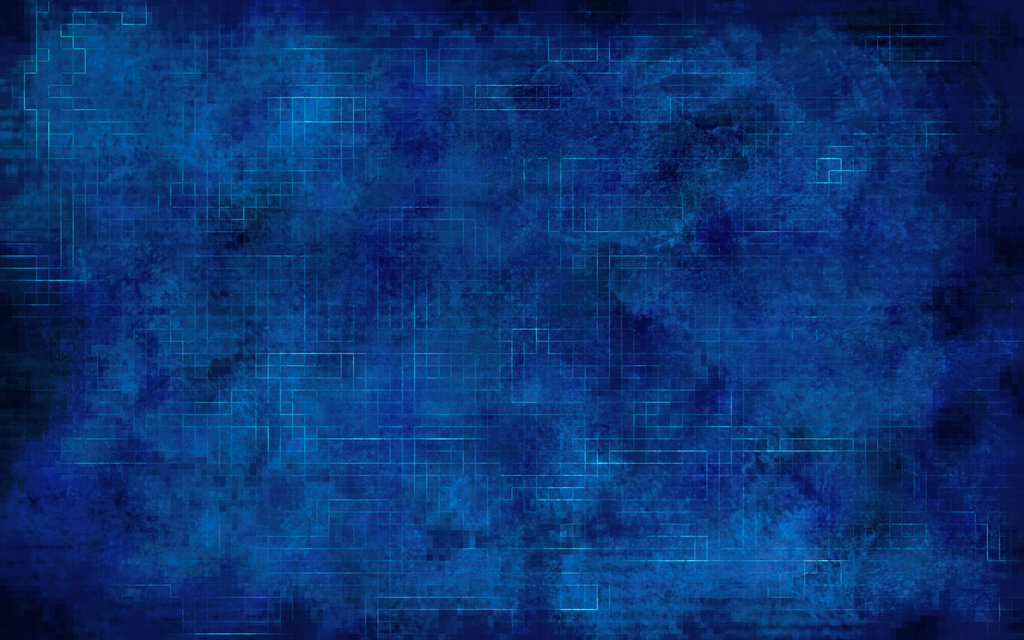 Free Download Blue Abstract Pixel Wallpaper By Connyduck