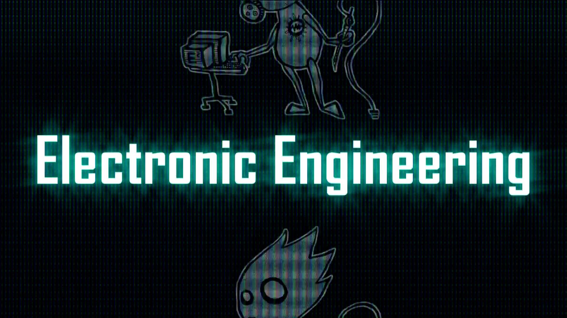 Electronics Engineering vs Electronics Communication 1920x1080