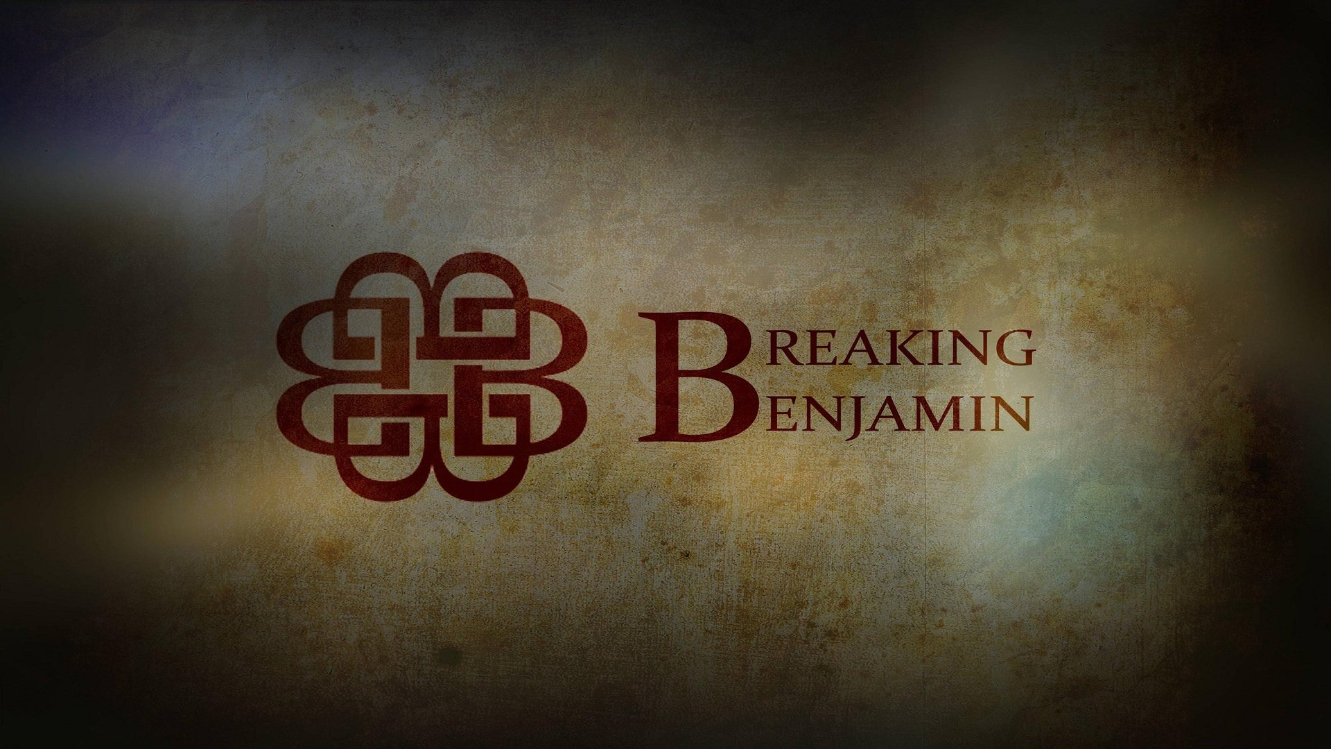 Breaking Benjamin HD Wallpaper 1920x1080