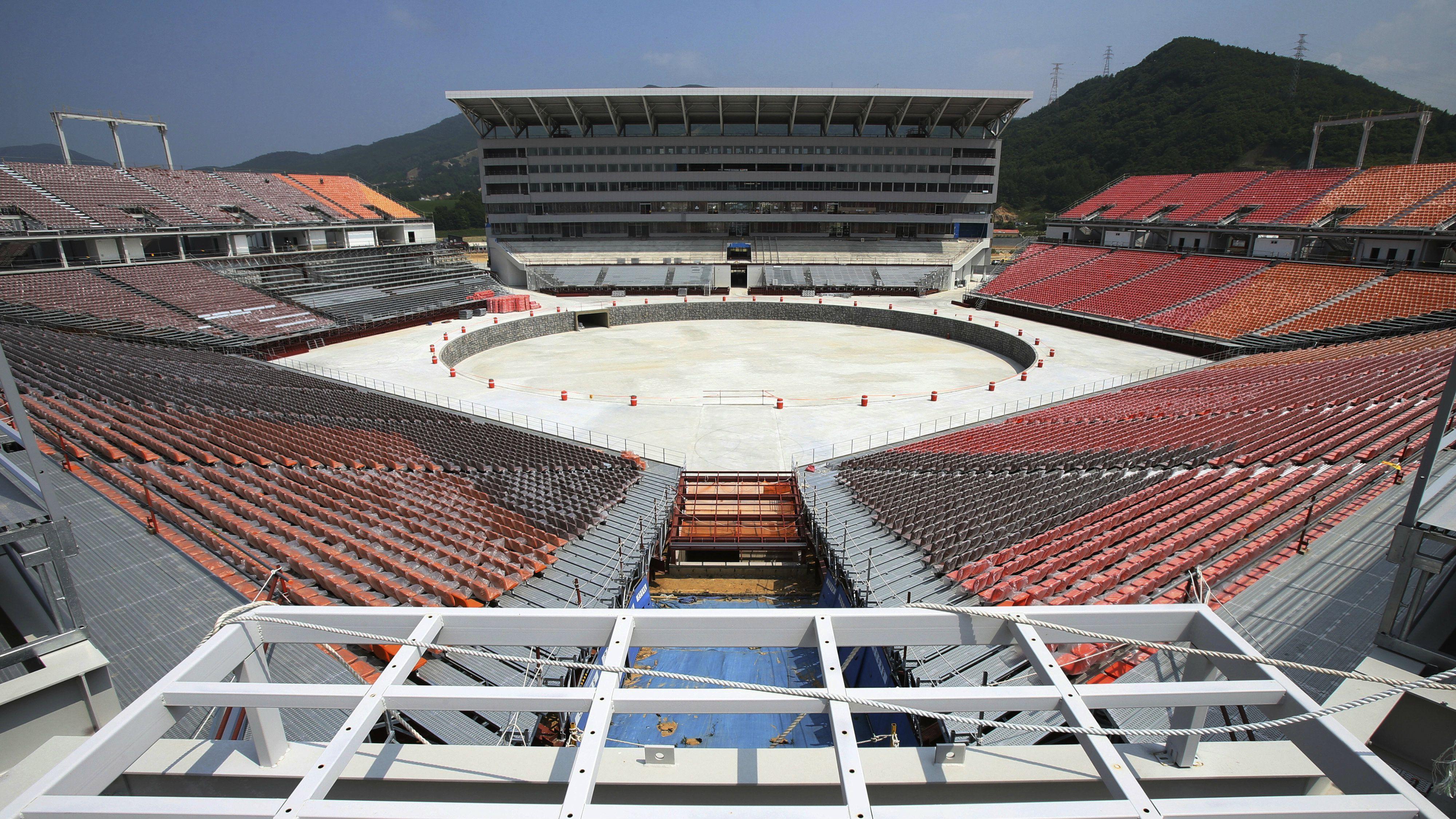 Winter Olympics 2018 South Koreas 100 million 4000x2250