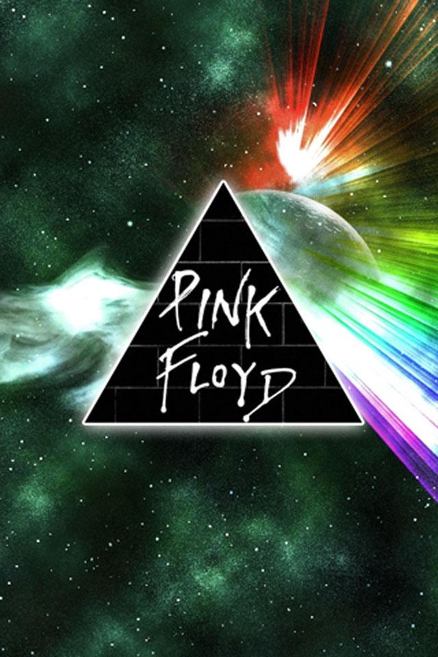 Pink Floyd iPhone Wallpaper HD 640x960