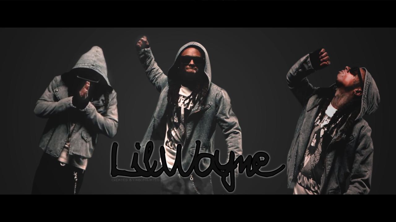 Lil Wayne Wallpaper by JobForAWhoreGore on deviantART 1280x720
