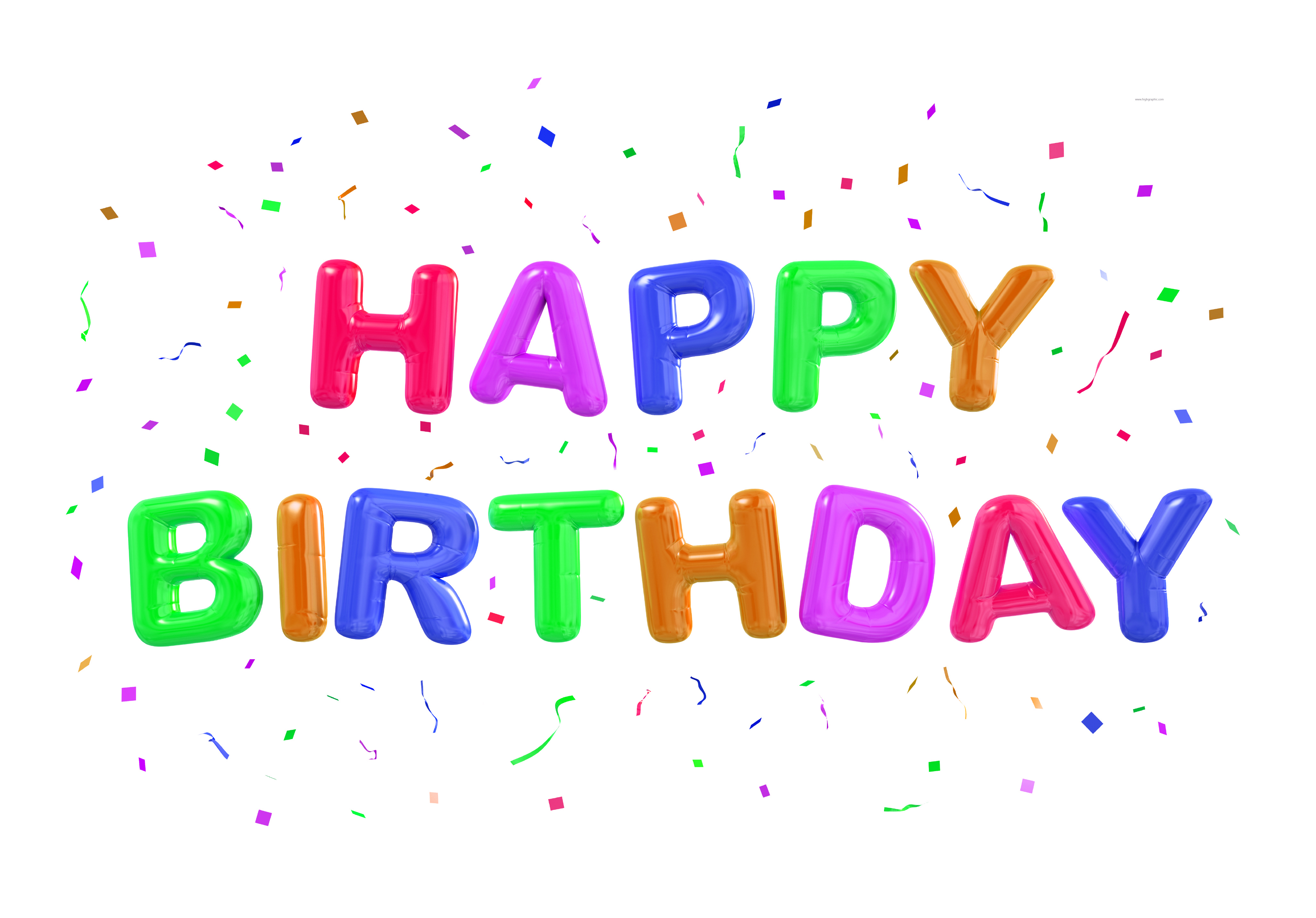 Bildergebnis für Happy Birthday 3D Animation Download