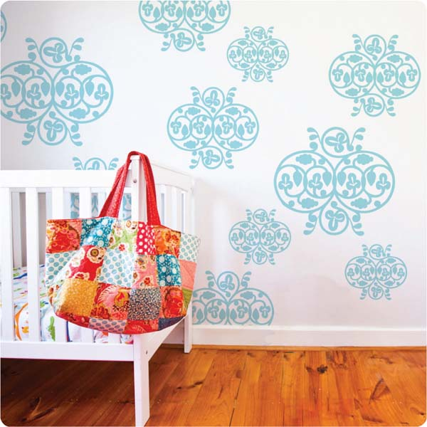 Fabric Wallpaper Removable Fabric Wallpaper 600x600
