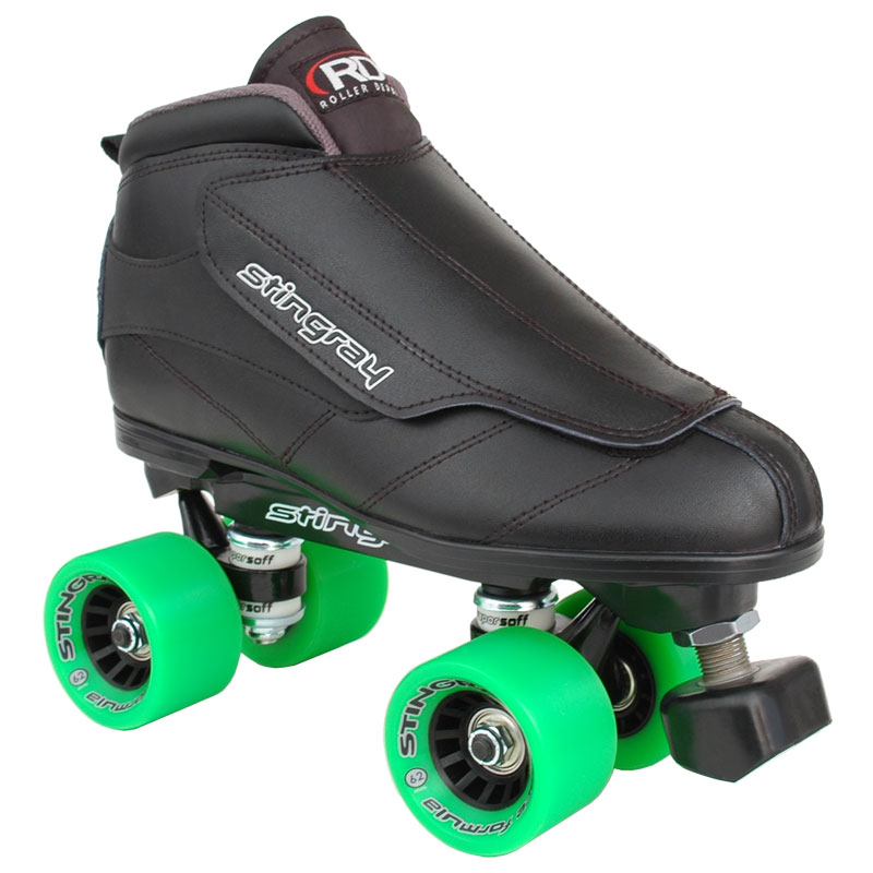 Inline Skate Insert Shoes