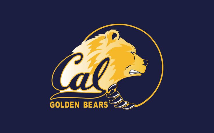 Golden Bears California Berkeley College Sports Logos Uc Berkeley 736x460