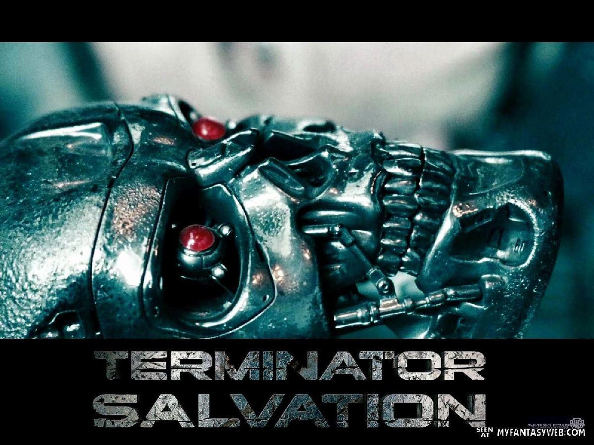 Thread Terminator Salvation previous movies wallpapers medias 1200x900
