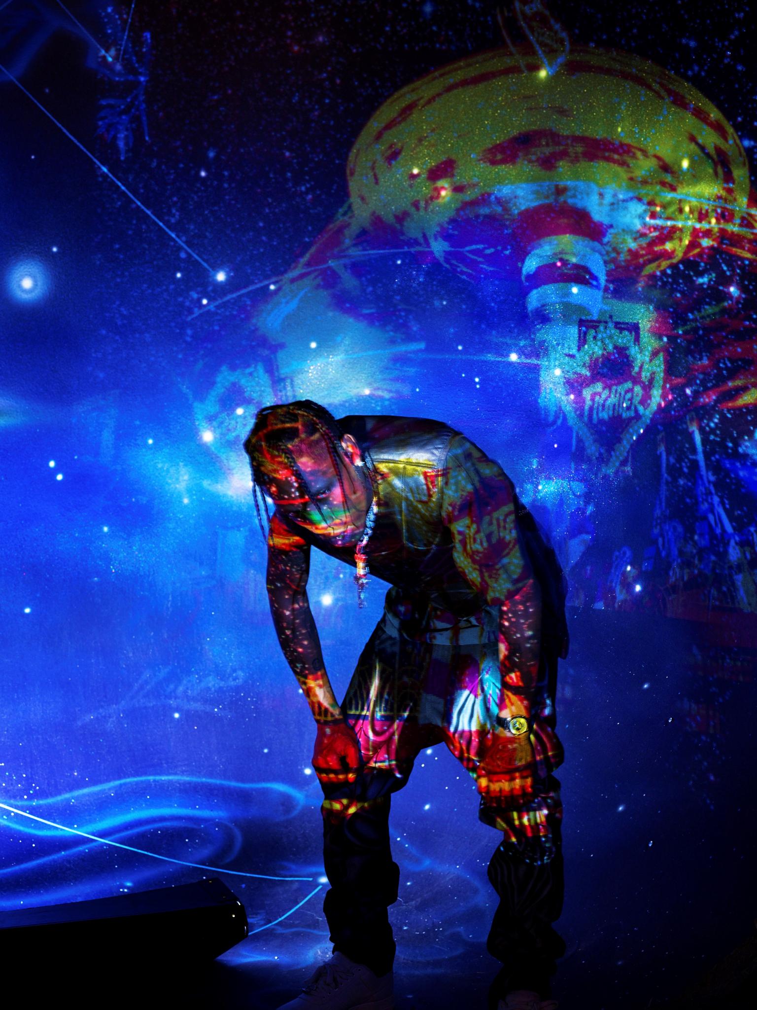 Travis Scott announces inaugural Astroworld Festival in Houston 1536x2048