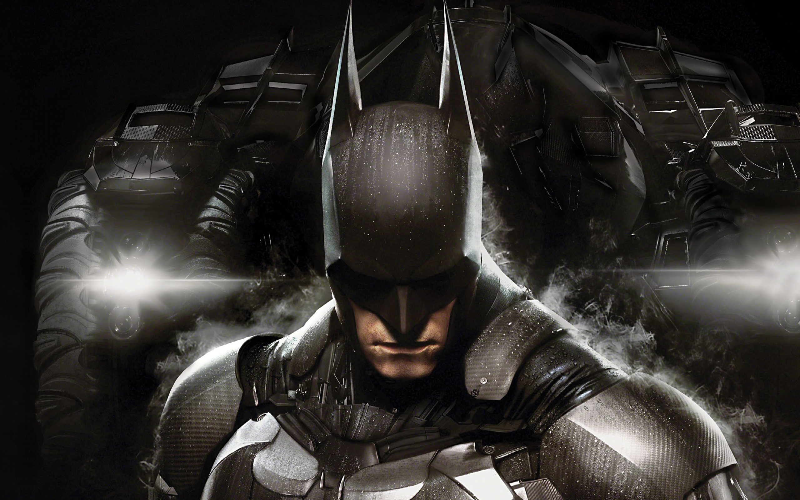 2014 Batman Arkham Knight Wallpapers HD Wallpapers 2560x1600