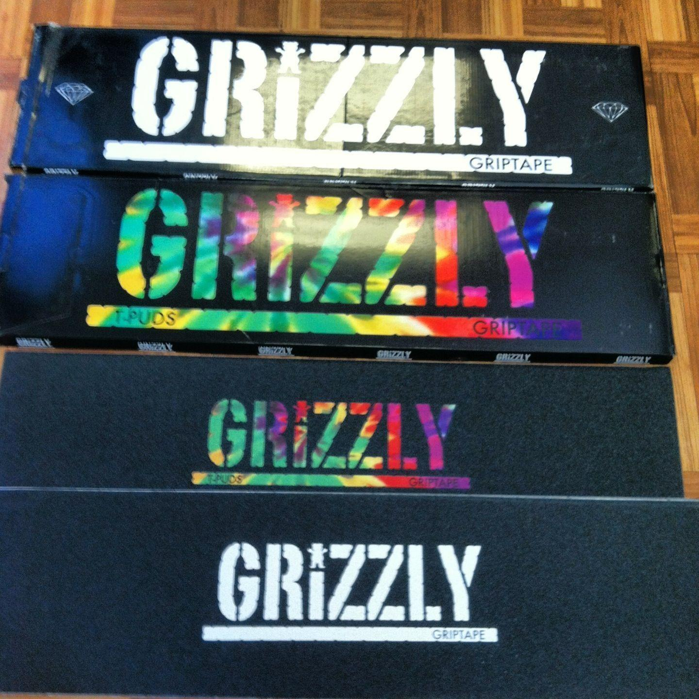 Grizzly Grip Wallpapers 1440x1440