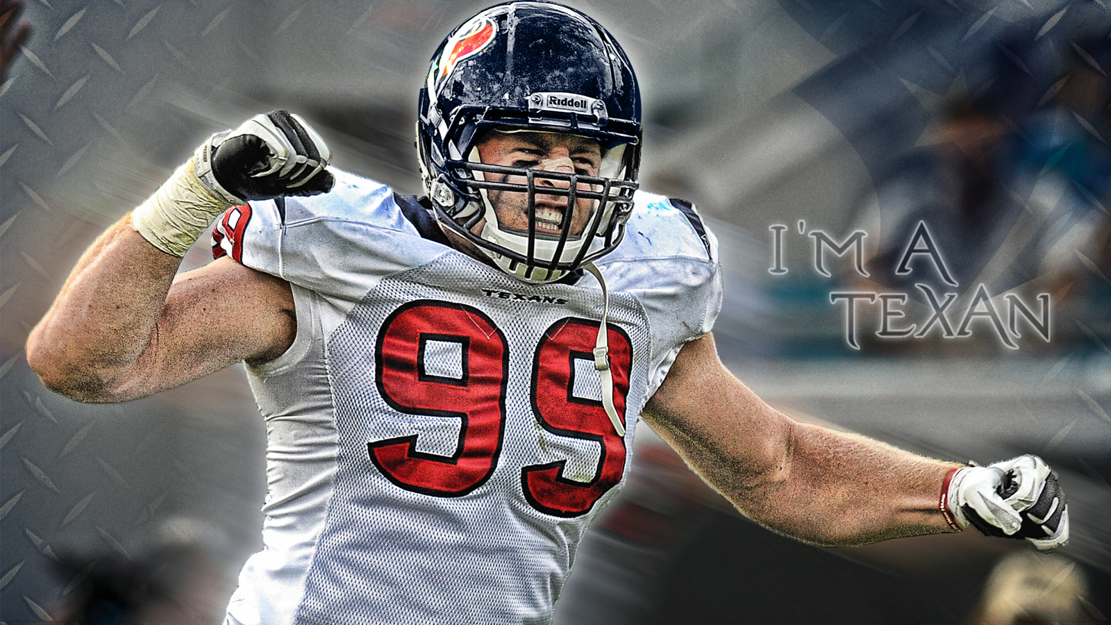 JJ Watt Background 1600x900