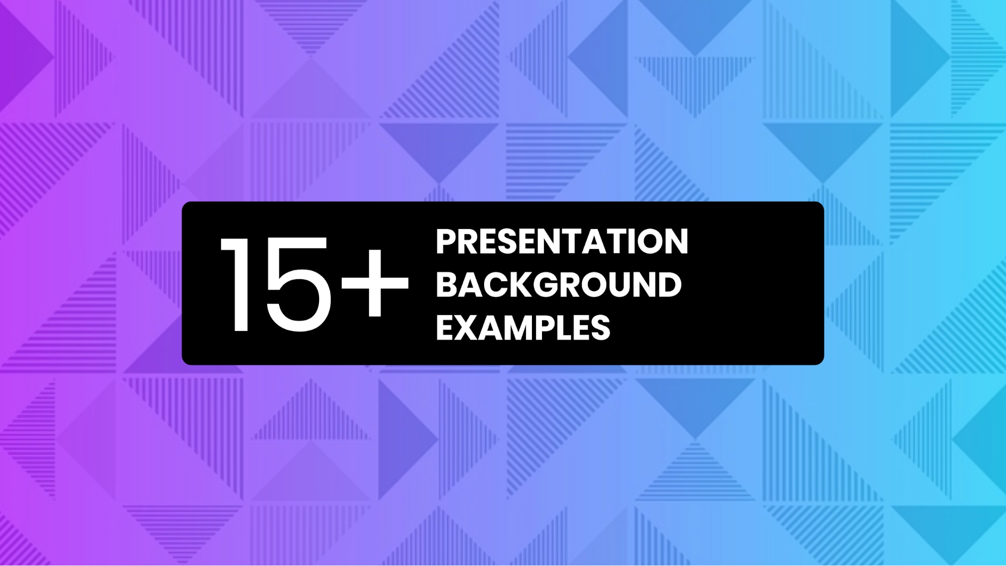 15 Presentation Background Examples and Templates to Keep Your 1999x1125