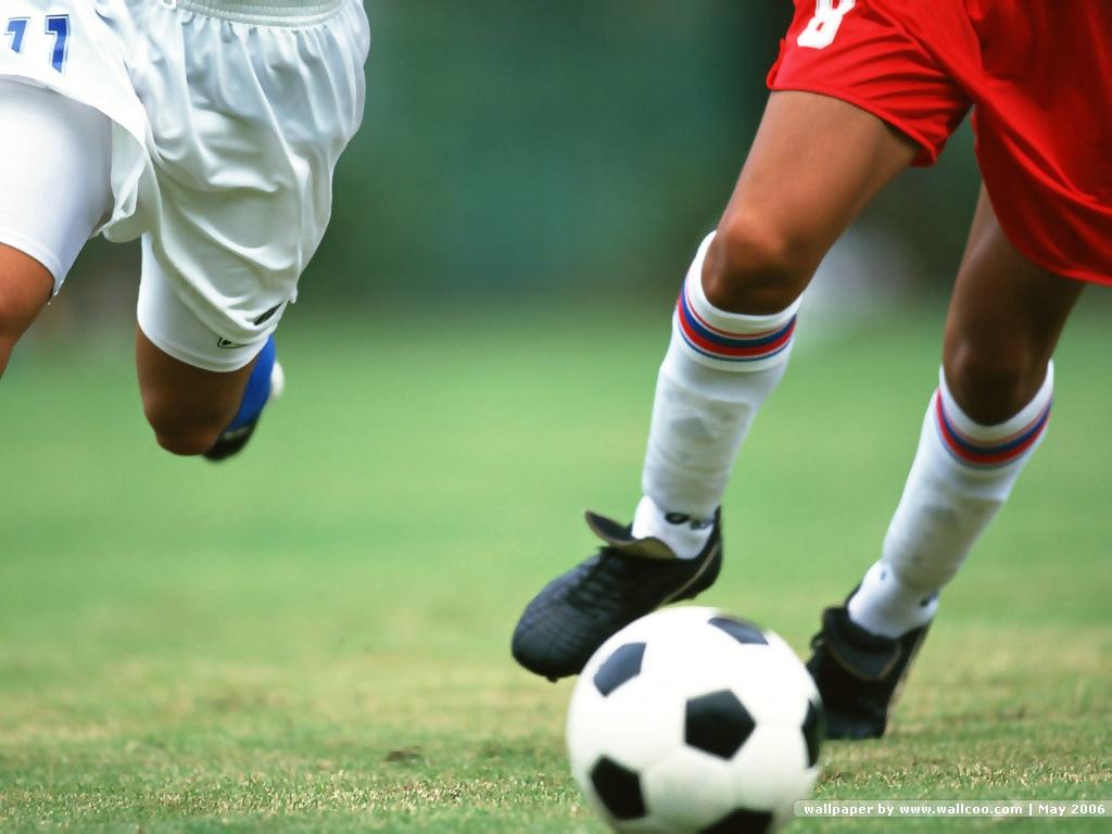 of Football Match 1024x768 NO16 Desktop Wallpaper   Wallcoonet 1024x768