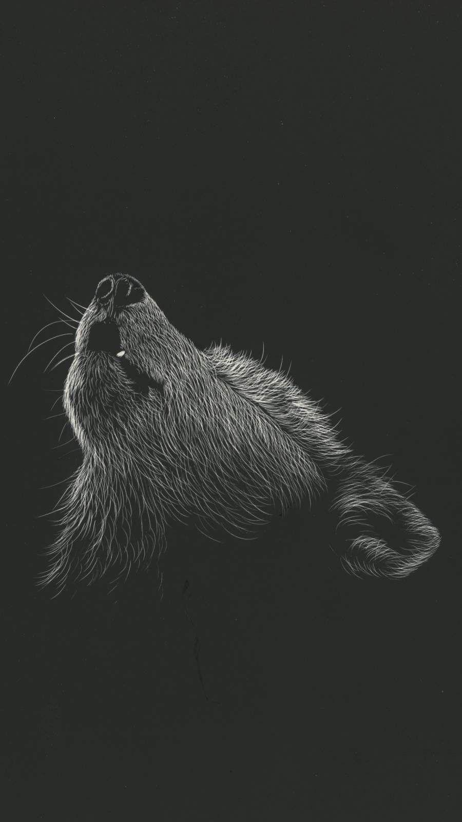 The Wolf Among Us iPhone Wallpaper The wolf among us Animal 900x1600