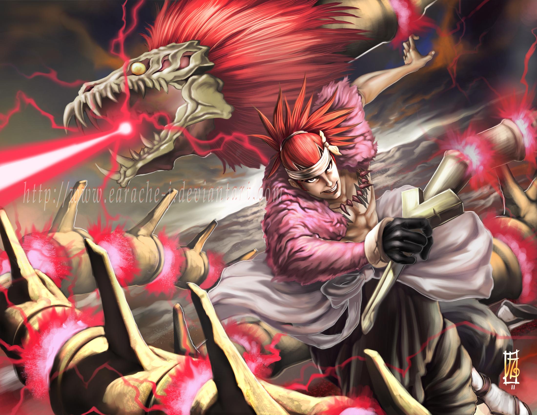 Best 58 Renji Abarai Background on HipWallpaper Bleach Renji 2200x1700