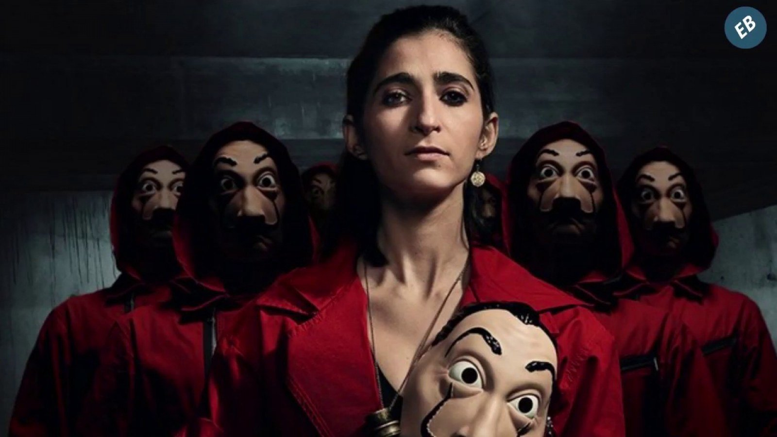 Money Heist Part 4 Is Here and Twitter Is Losing Its Mind 1600x900