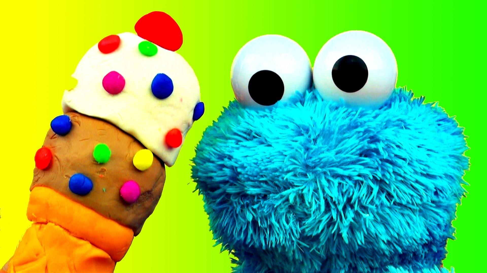 Sesame Street Bert Ernie Oscar The Grouch Big Bird   Cookie 1920x1080