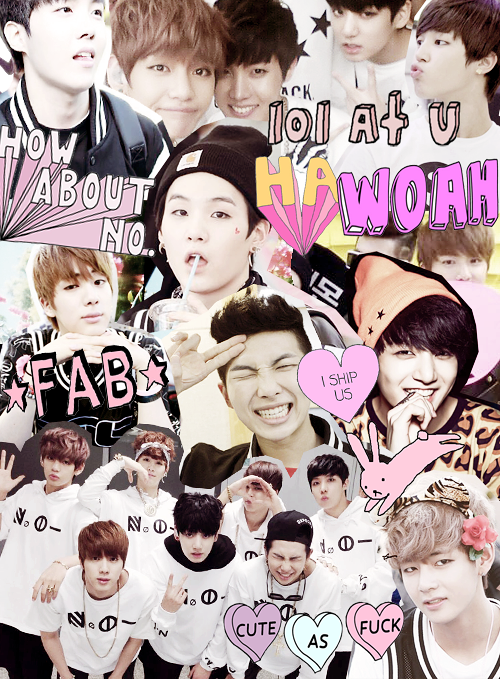bts backgrounds Tumblr 500x679
