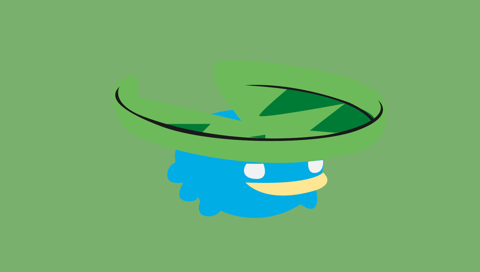 pokemon lotad wallpaper and desktop background hd picture 41481 970x550