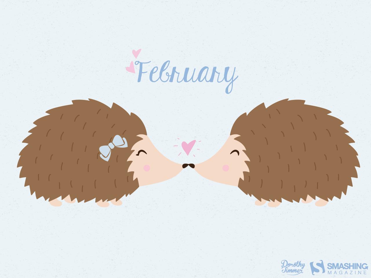 download Desktop Wallpaper Calendars February 2015 Smashing 1280x960